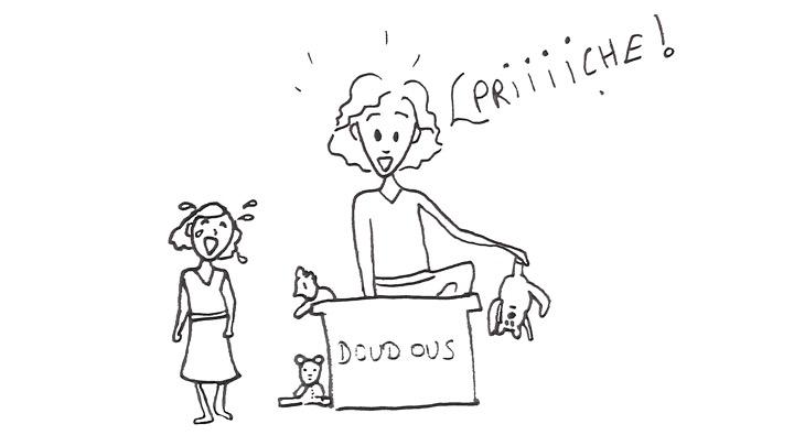 Priche