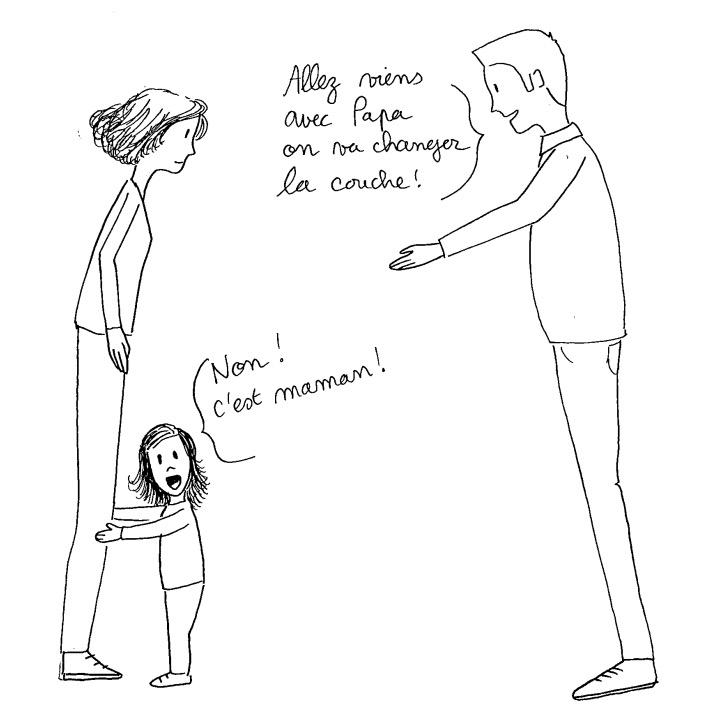 ouin papa1