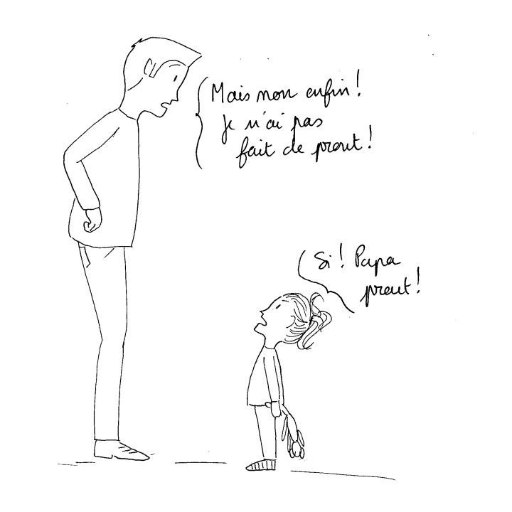 papa prout 3
