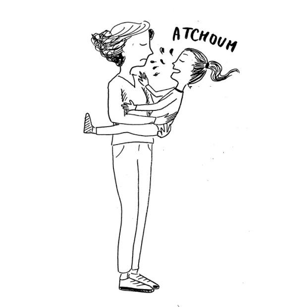 vie de mère 2